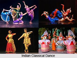 classical dance forms and art in india Bharatanatyam is a classical dance form originating from tamil nadu, a state in southern india this popular south indian dance form is a 20th century reconstruction of cathir, the art of temple dancers.