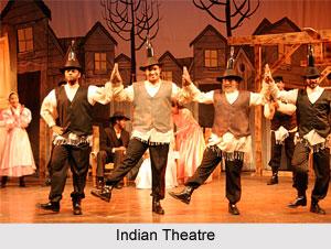 Entertainment in India