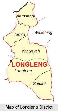 Longleng District