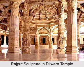 Rajput Sculptures Indian Sculpture
