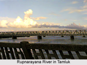 Tamluk, Purba district, West Bengal