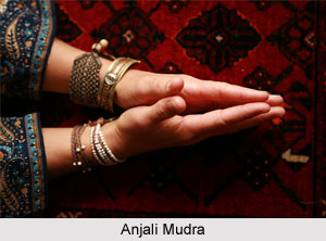Mudras in Therapeutic Use
