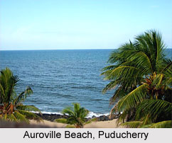 Beaches of Puducherry
