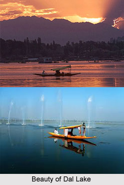 Tourism In Srinagar, Jammu And Kashmir