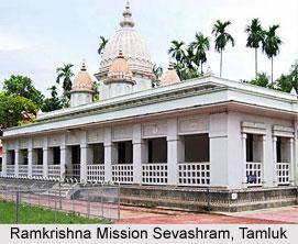 Tamluk, Purba district, West Bengal