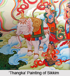 Art and Culture of Sikkim