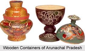 Art And Craft Of Arunachal Pradesh