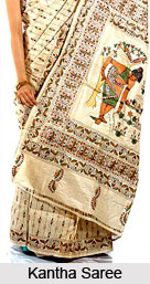 Embroidered Sarees, Designs in Indian Sarees