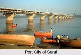 Port Cities in India