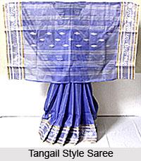 Jamdani Sarees