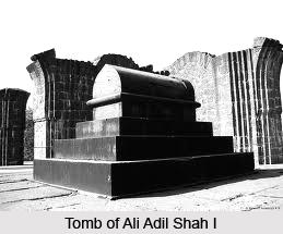 Ali Adil Shah I