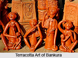 Art of Terracotta, Indian Tribal Art