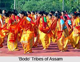 Bodo Tribe, Assam
