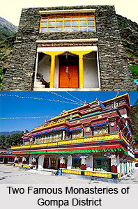 Buddhist Pilgrimage Tourism at Himachal Pradesh