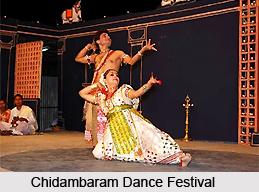Chidambaram Dance Festival