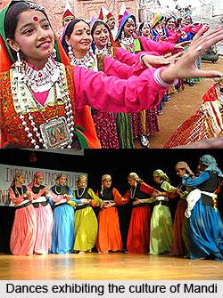 Culture of Mandi District