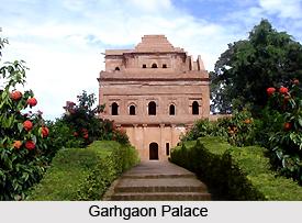 Garhgaon, Assam