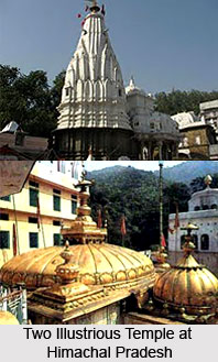Hindu Pilgrimage Tourism at Himachal Pradesh