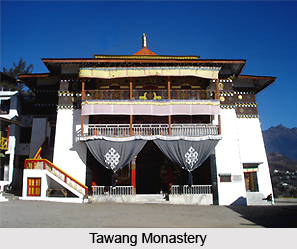 History of Tawang District