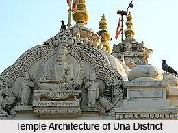 History of Una District