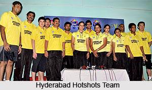 Hyderabad Hotshots
