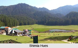 Leisure Tourism in Shimla