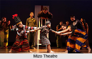 Mizo Theatre
