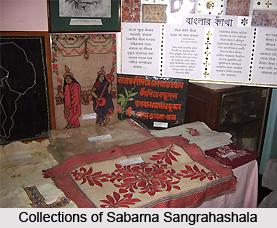 Museum of Sabarna Roy Chowdhury, Kolkata