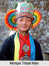 People of Tawang District