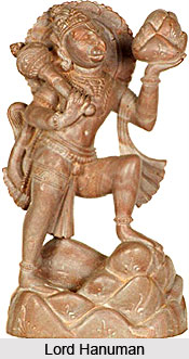 Religious Themes in Tribal Stone Sculptures
