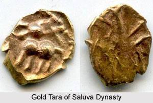 Saluva Dynasty