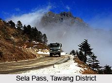Tawang District