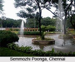 Semmozhi Poonga