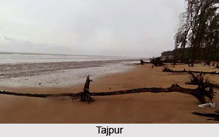 Tajpur, Purba Medinipur District, West Bengal