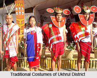 Culture of Ukhrul District