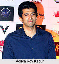 Aditya Roy Kapur, Indian Actor
