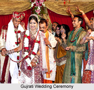 Gujrati Wedding