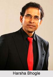 Harsha Bhogle, Indian Cricket Commentator