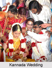 Kannada Wedding, Indian Wedding
