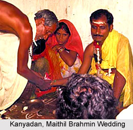 Maithil Brahmin Wedding , Indian Wedding