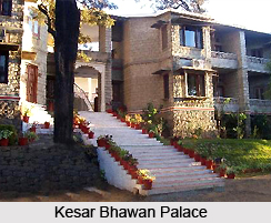 Accommodation in Mount Abu, Rajasthan