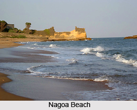 Beaches of Diu