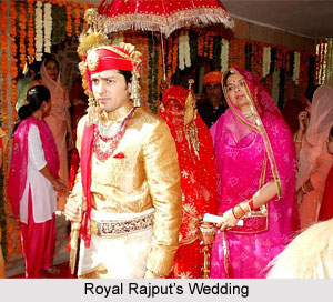 825ef37ab5 Rajput Wedding, Indian Wedding