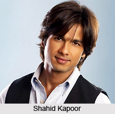 Shahid Kapoor, Bollywood Actor