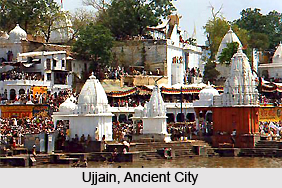 Indian Historical Cities