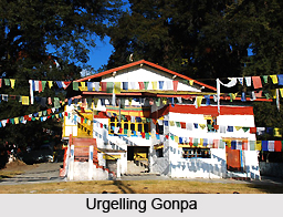 Monasteries of Tawang District
