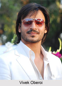Vivek Oberoi, Bollywood Actor