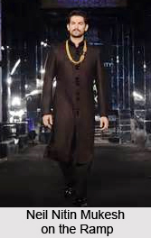 Neil Nitin Mukesh, Indian Actor
