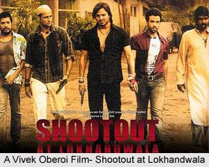 Vivek Oberoi, Bollywood Actor