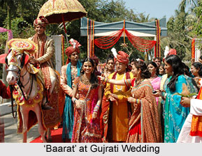 Gujrati Wedding